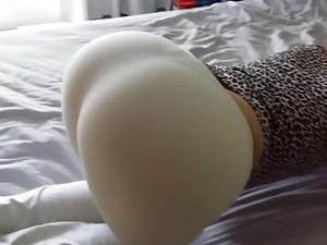 Legging Branca - White Leggings