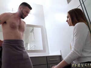 Shy Petite Teen First Time My Stepallys Sister Likes To Watch