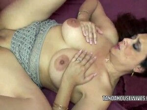 Busty MILF Alesia Pleasure Takes A Cock In Her Mature Twat