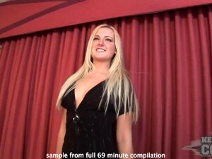 WATCH HER STORY Behind The Scenes Compilation Of BOSNIAN GIRL (sample)
