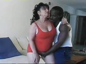 Mature Milf Black Dick