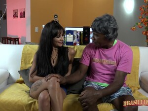 Loren Colombari - Temporada 47