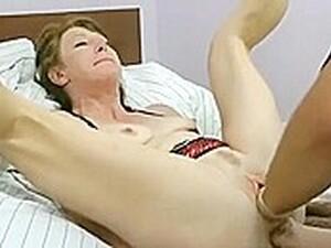Exotic Amateur Brunette, Small Tits Sex Movie