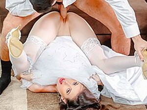 Wedding Belles Scene 2 - DigitalPlayground
