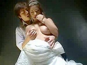 Secret Fuck With The Ex In Her Wedding Ceremony Two