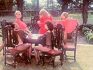 Kristine DeBell, Bucky Searles, Gila Havana In Classic Fuck Movie