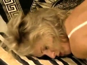 German Wife Get's Fucked By Husband's Friend