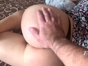 Russian Man Fucked Sleeping Teen In Ass