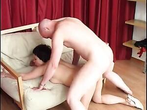 Saggy Mature For Hard Anal Sex