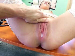 Doctor Creampies Sexy New Nurse