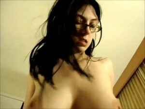 The Natural Feeling This Sex Tape Exudes Is So Amazing And I Love Her Big Tits