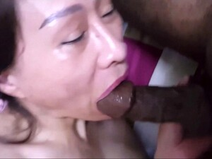 Anal Obession My Asian Wife 46