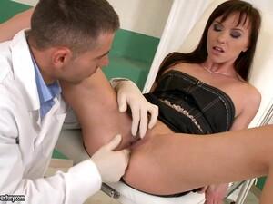 21Sextury - Alysa Gap - Doctor Anal