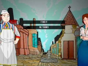 Columbia Part 12 Gameplay By MissKitty2K