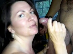 This Is One Of The Hottest Things I've Seen And She Loves Oral Sex For Sure