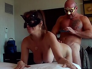 Co-worker Lost Bet. Gave Awesome Blowjob And First Time Anal.