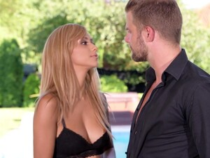 Great Looking, High- Class Prostitute, Veronica Leal Knows How To Satisfy Every Client, In Many Ways