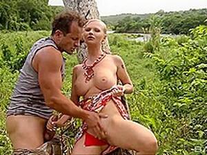 Tarra White: Sexual Revenge In The Tropics