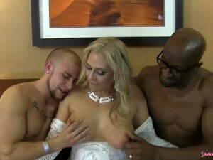 Bisexual Orgy In Las Vegas