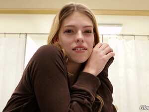 Quite Pleasant To Watch Interview With A Really Nice Porn Actress Leah Lee