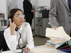 Secretary Side Job