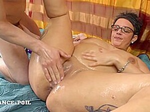 La France A Poil - Bbw Mature Heating Up By Masturbatin
