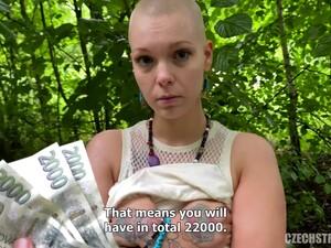 CzechStreets E126 Bald Rebel