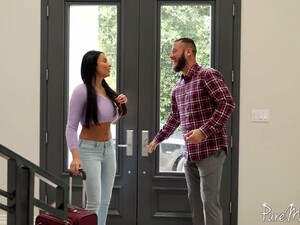 Unforgettable And Passionate Anal Sex Fun With Bodacious French Goddess Anissa Kate
