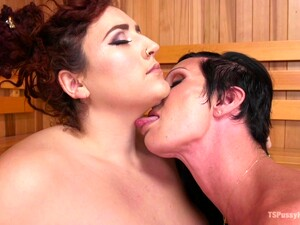 Morgan Bailey And Her Friend Decide To Find Out A New Way For The Best Orgasm