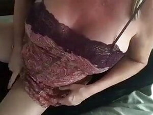 Playing With My Pussy Until I Cum