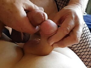 Smooth Cock Blowjob And Frotting