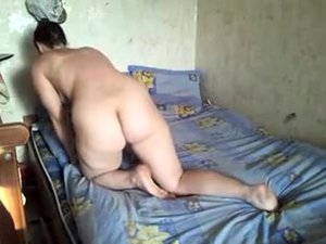 Hirsute Wife Having Sex With Her Husband