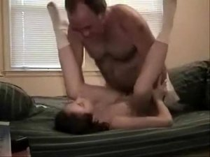 Aged Paramour Abusing Petite Wife Compilation