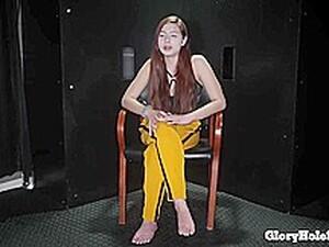 GloryHoleSecrets - Jade Wilde First Glory Hole