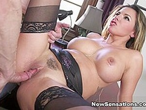 Danica Dillon - Boss Lady - NewSensations