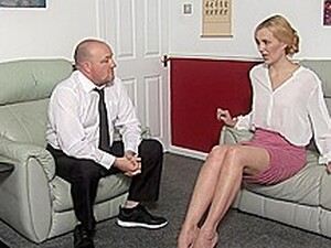 Amelia Jane Rutherford Punished