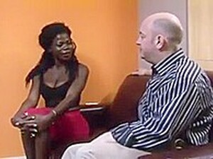Ebony African Goddess Fucked