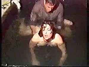 Underwater Dildos