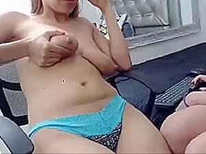 1 Girl Lactating Milks Big Boobs On Another Girl