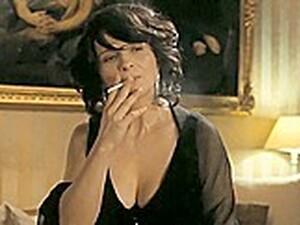 Clouds Of Sils Maria (2014) - HD  - Juliette Binoche, Kristen Stewart