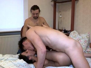 He Loves Seeing His Lady Get Drilled By Another Dick While He Watches