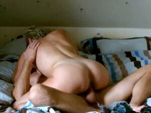 Sexy Wife Fucked Good And Get Pussy Creamed In Hotel Room