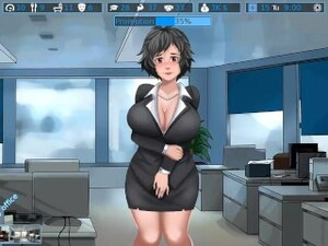 Love Sex Second Base Part 7 Gameplay By LoveSkySan69