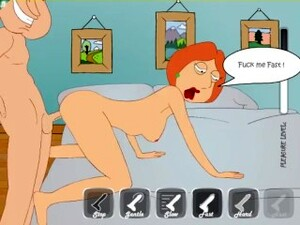 Lois Doggy Style Gameplay By LoveSkySan69