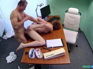 Hidden Cam Special XXX With A Teen Fucked By Her Physician
