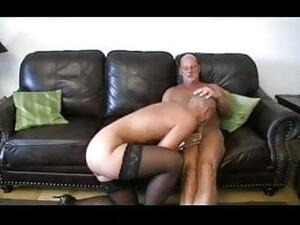 Beautiful Bald Slave