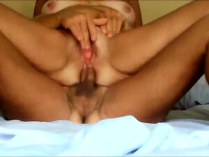 Penis - MILF Driving His Base Together With Her Butt