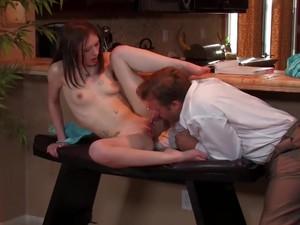 Amazing Pornstar Tyla Tione In Horny Cumshots, Small Tits Xxx Clip