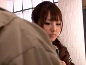 OL Train Chikan
