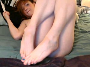 Cam Feet